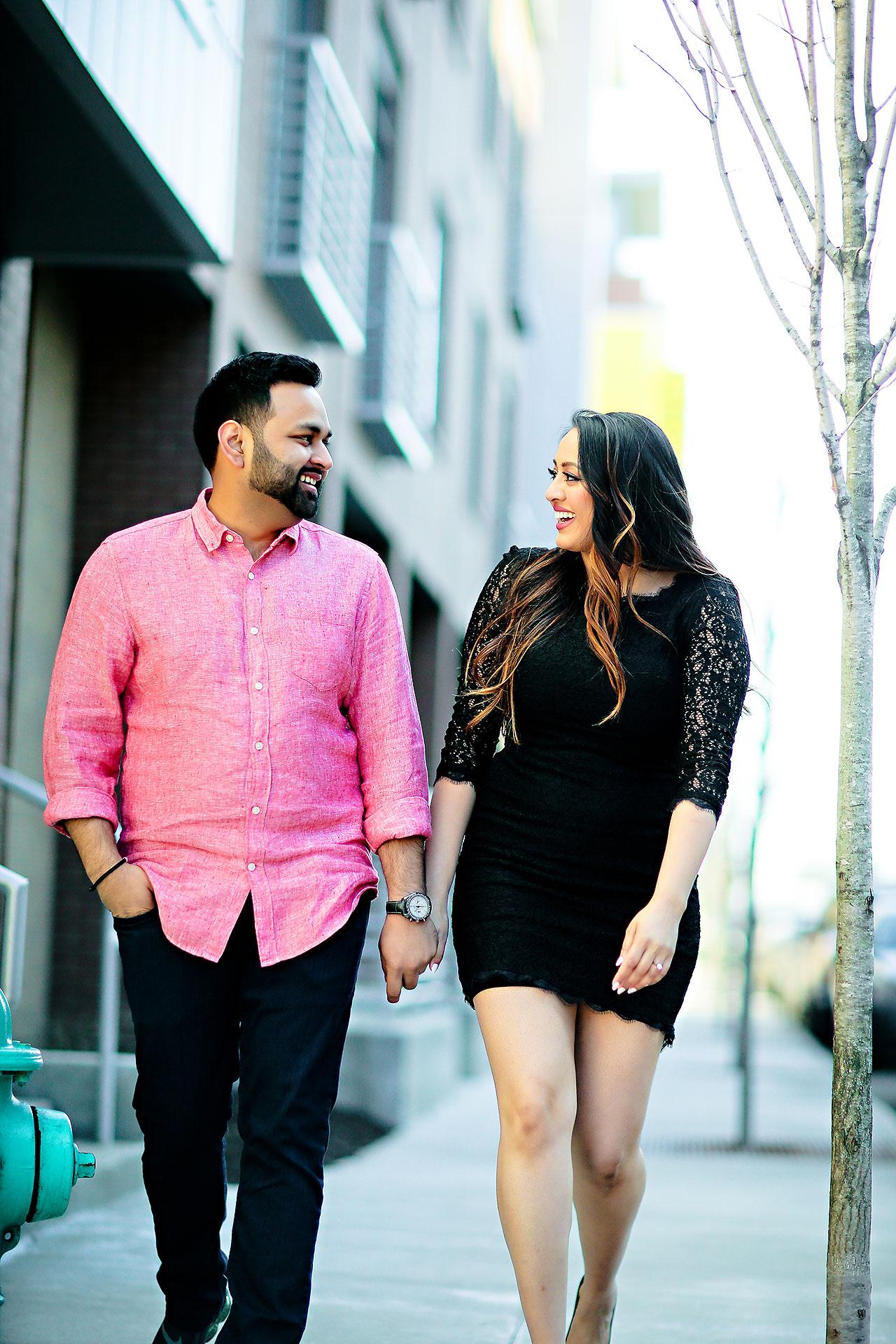 Riddhi Aakash Engagement 007