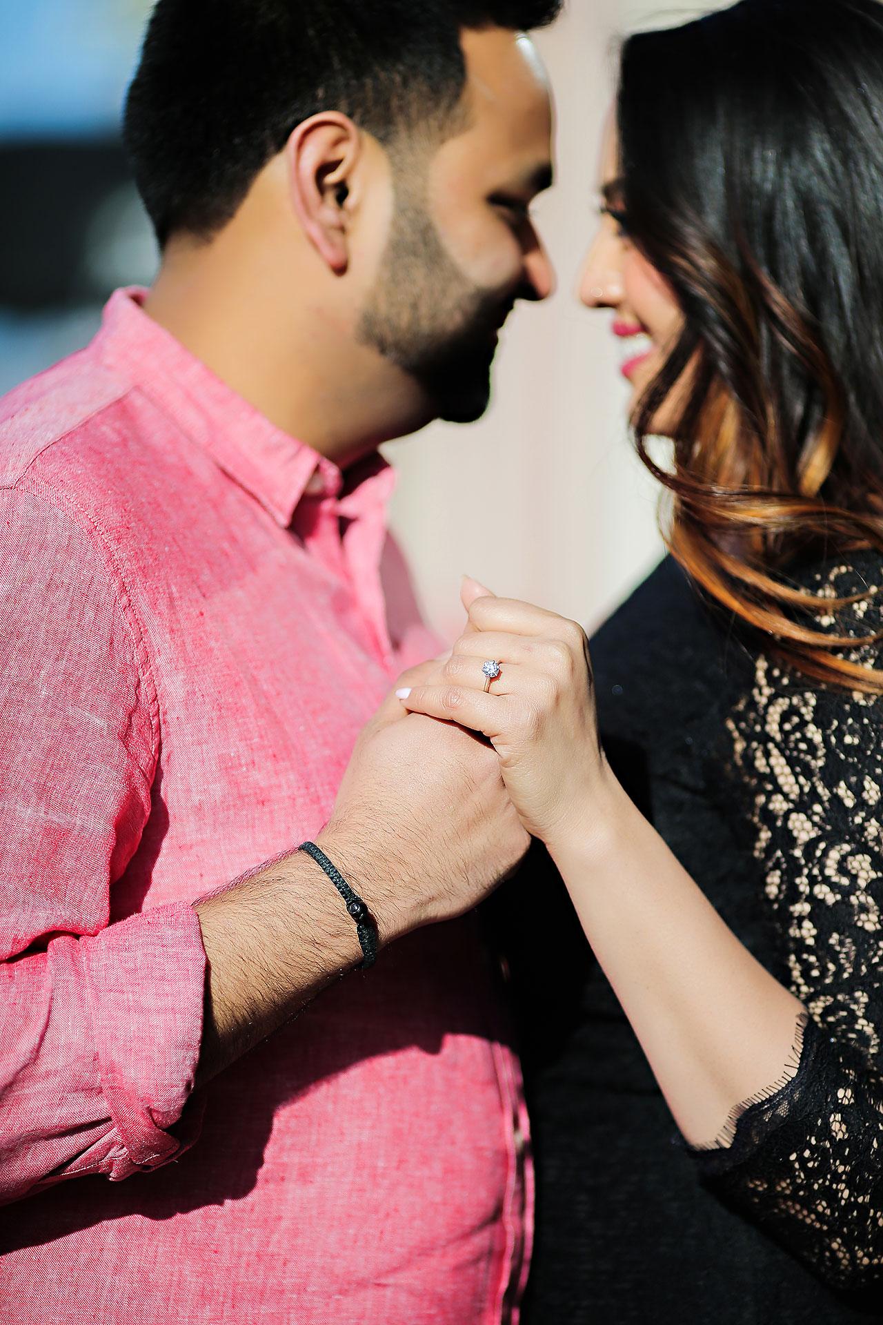 Riddhi Aakash Engagement 003