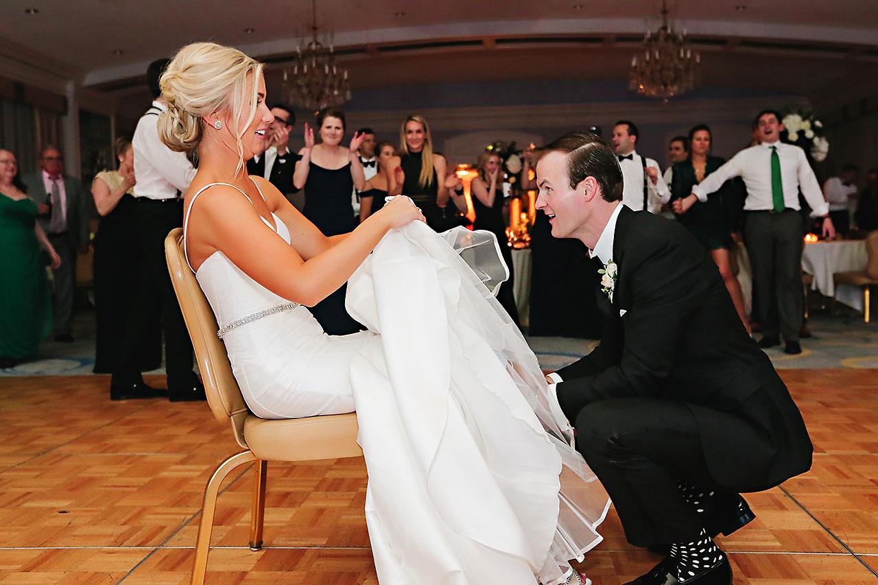 Kaitlin Garret Columbia Club Indianapolis Wedding 349