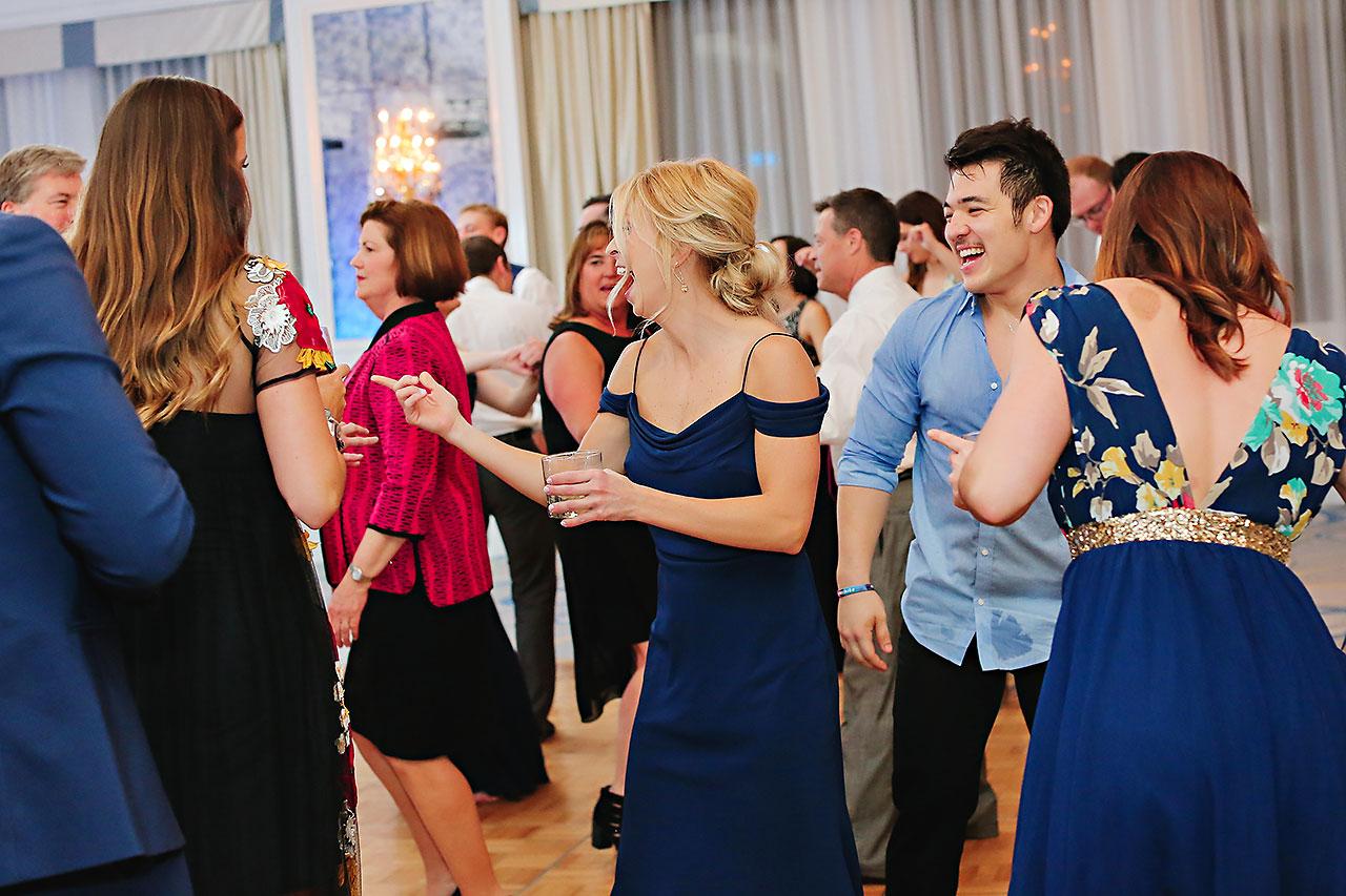 Kaitlin Garret Columbia Club Indianapolis Wedding 340