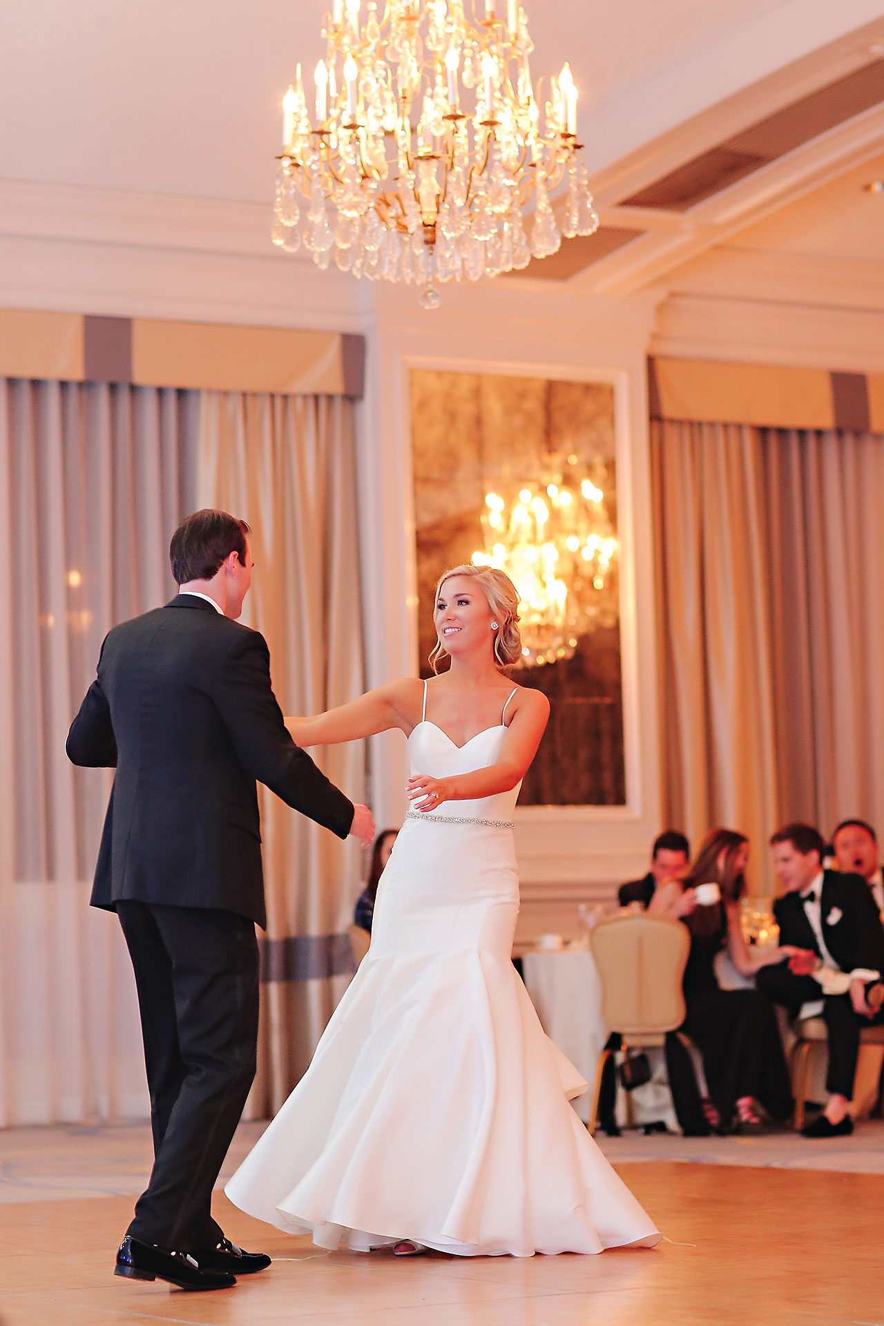Kaitlin Garret Columbia Club Indianapolis Wedding 298