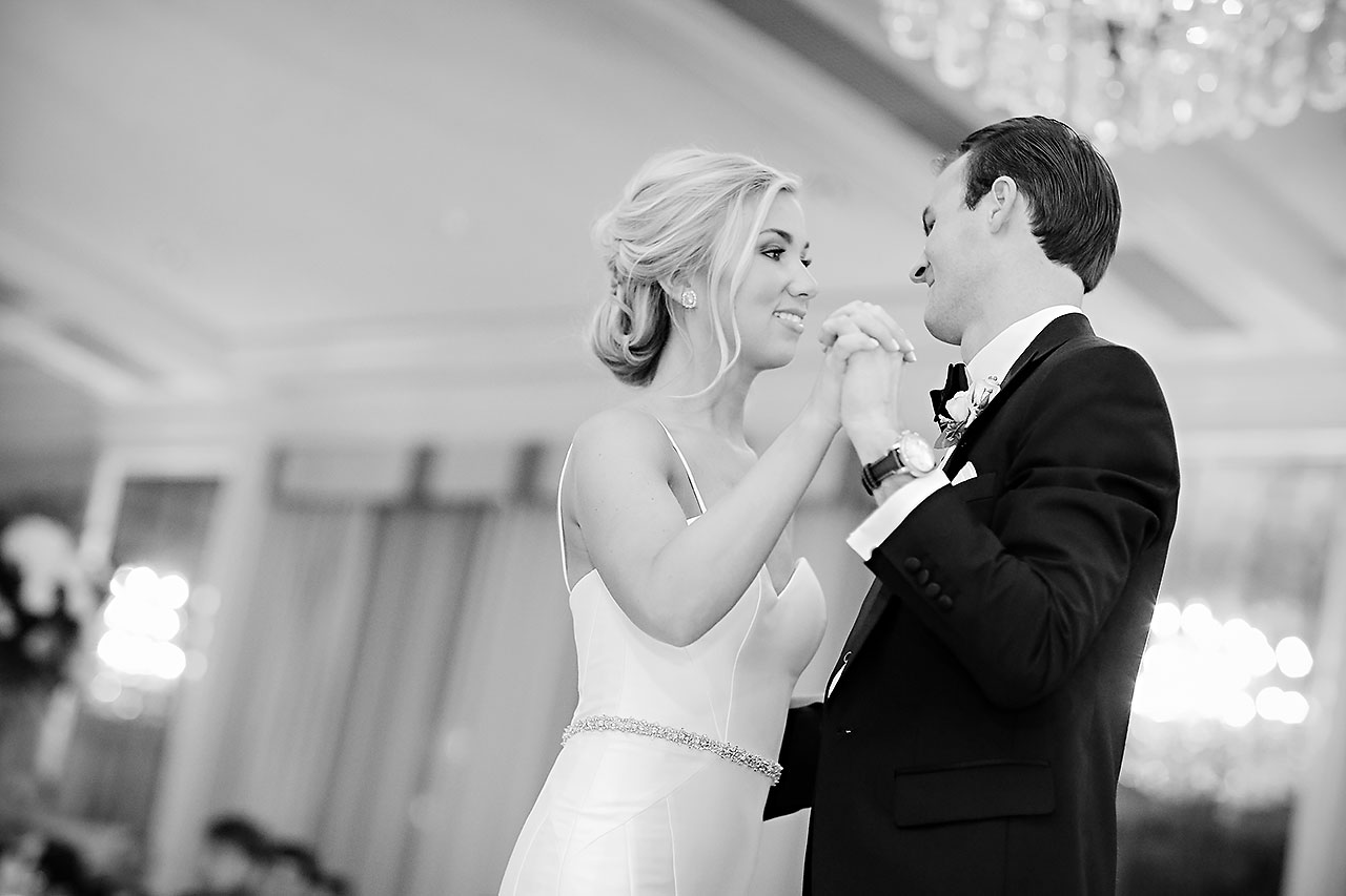 Kaitlin Garret Columbia Club Indianapolis Wedding 295