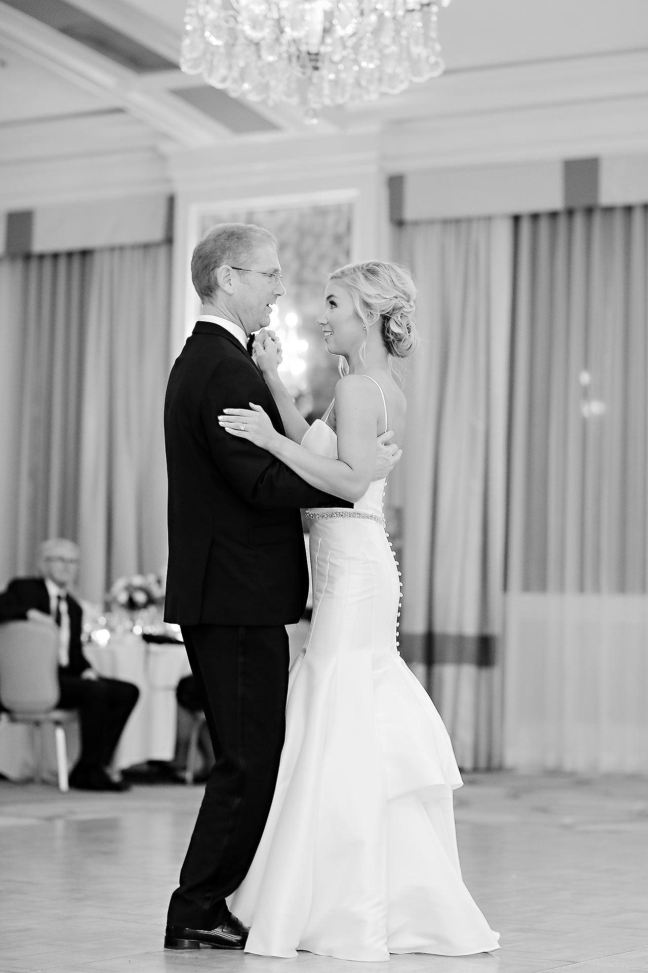 Kaitlin Garret Columbia Club Indianapolis Wedding 291