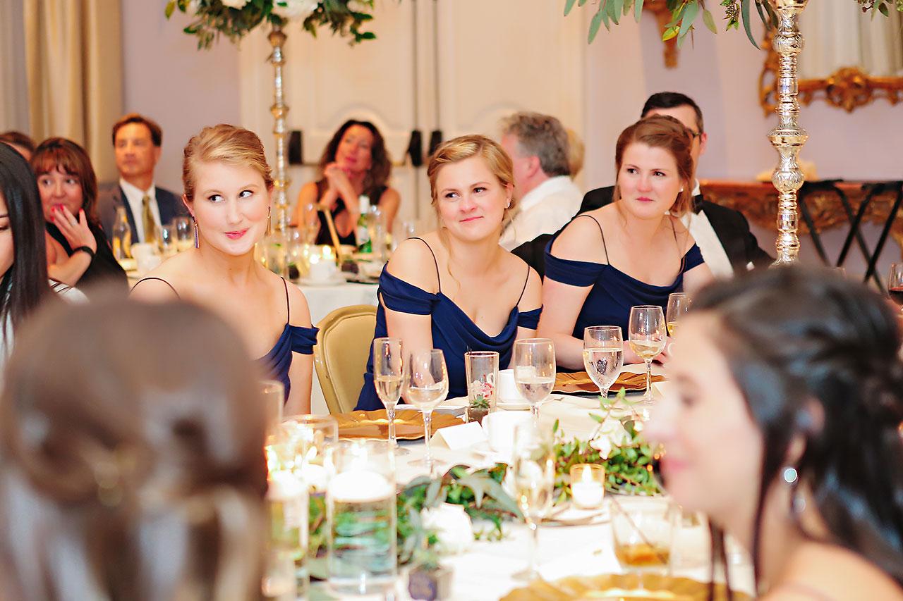 Kaitlin Garret Columbia Club Indianapolis Wedding 287