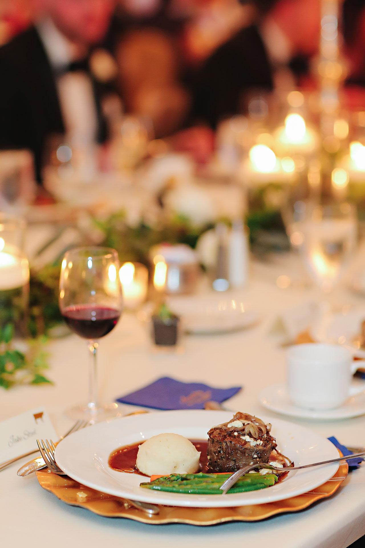 Kaitlin Garret Columbia Club Indianapolis Wedding 282