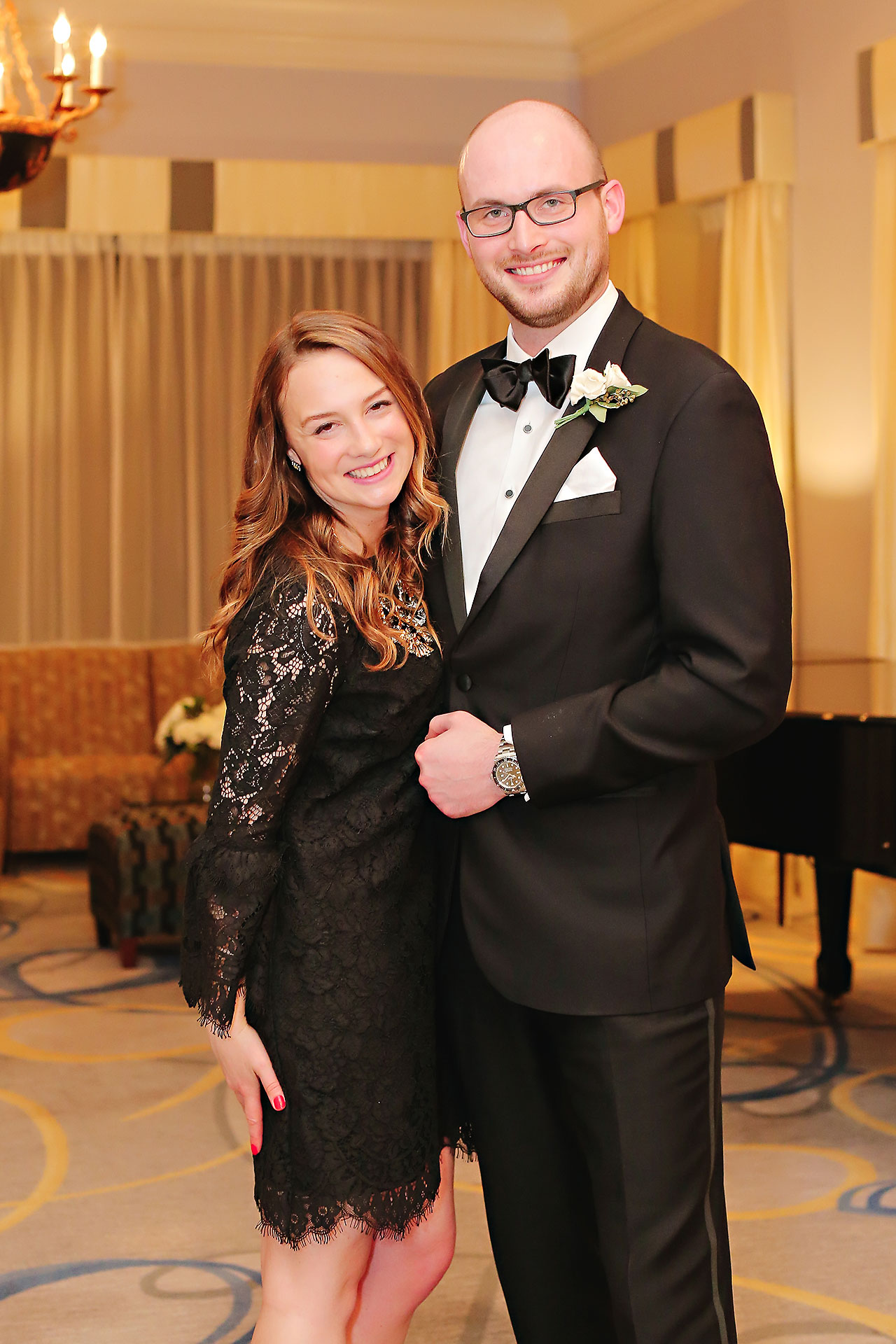 Kaitlin Garret Columbia Club Indianapolis Wedding 283