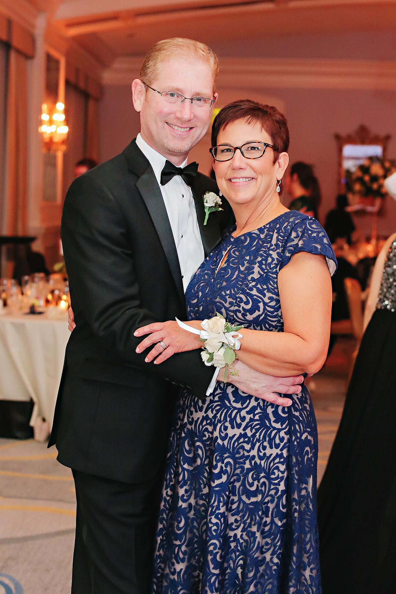 Kaitlin Garret Columbia Club Indianapolis Wedding 281