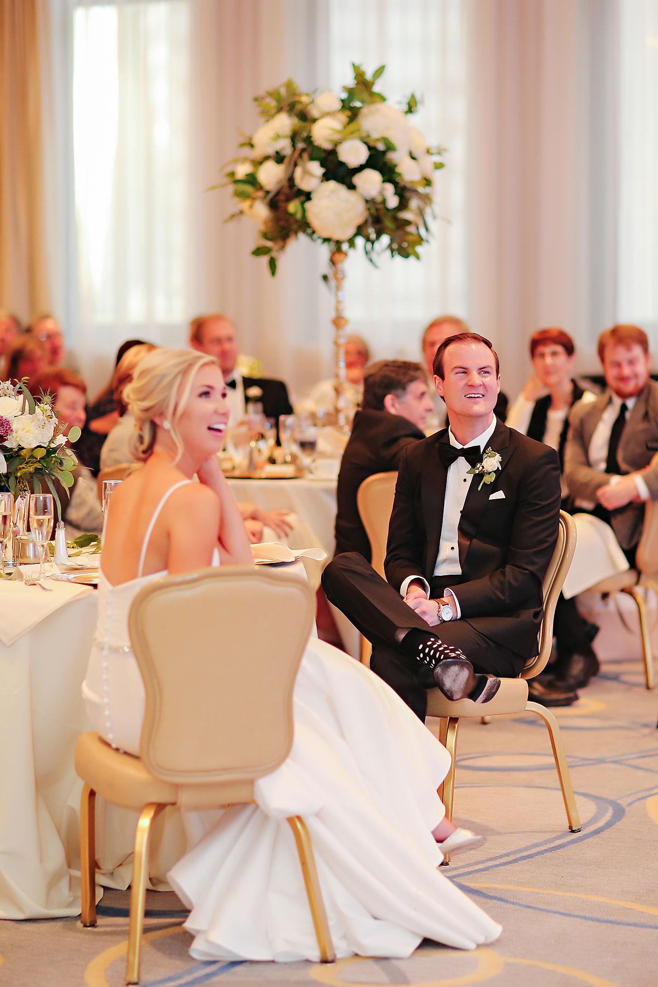Kaitlin Garret Columbia Club Indianapolis Wedding 274