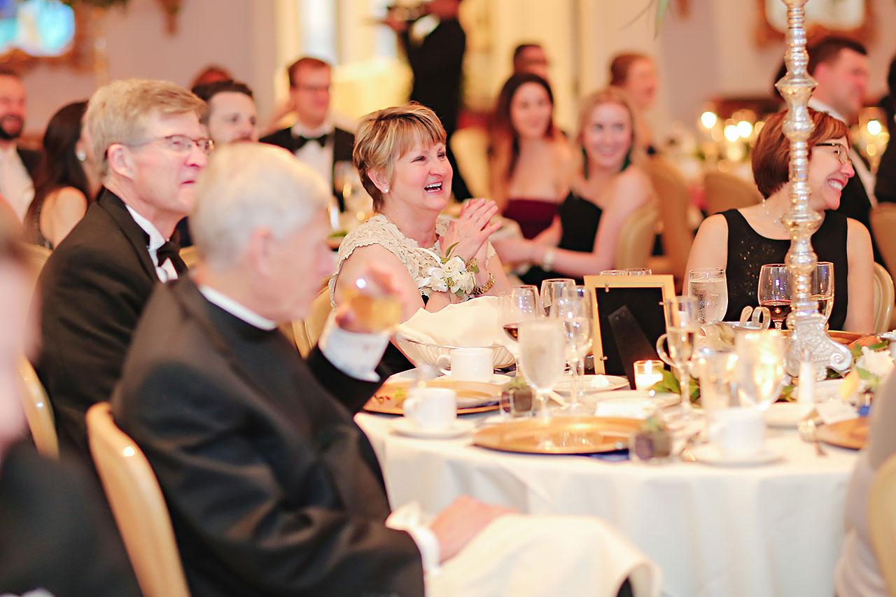 Kaitlin Garret Columbia Club Indianapolis Wedding 275