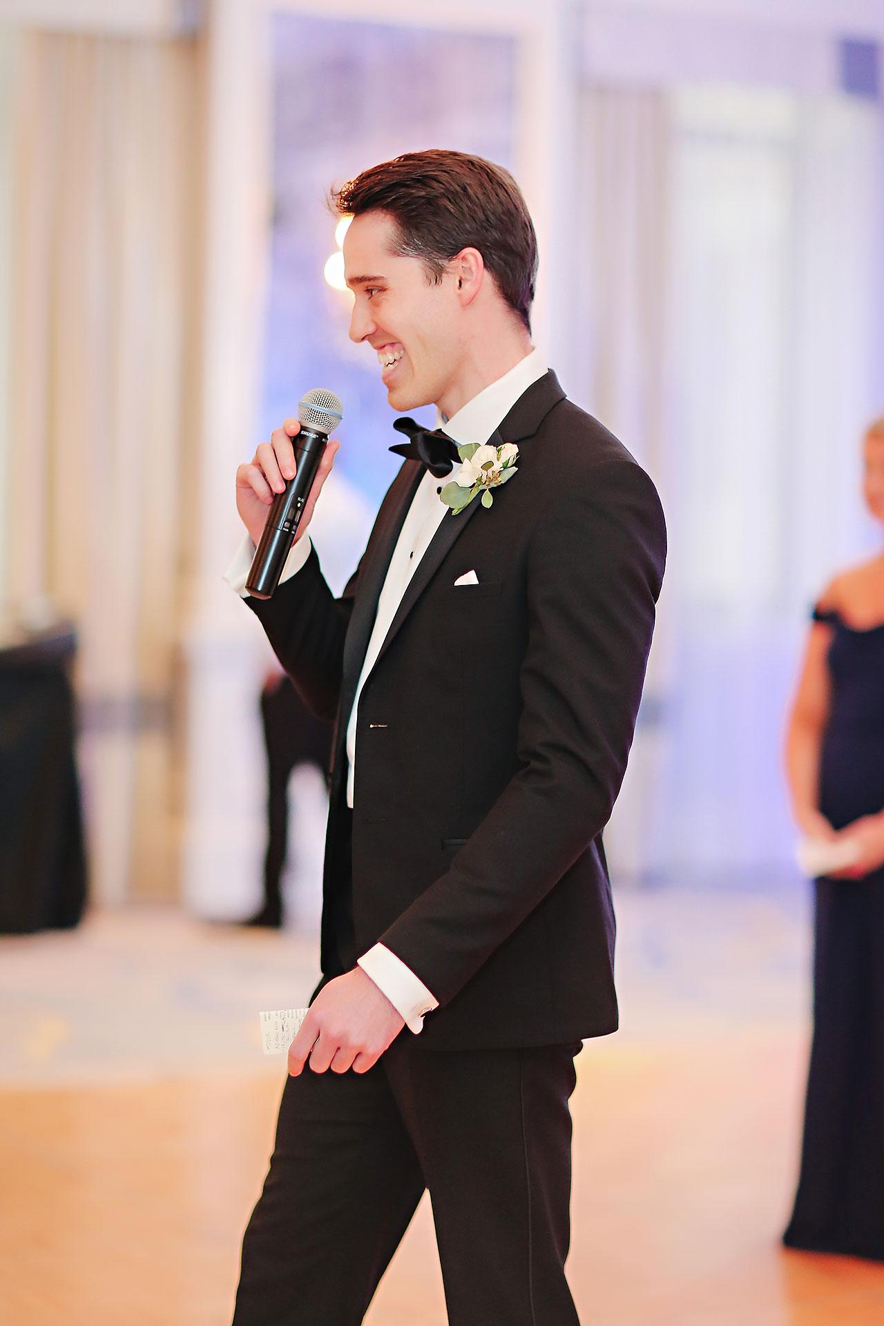 Kaitlin Garret Columbia Club Indianapolis Wedding 270