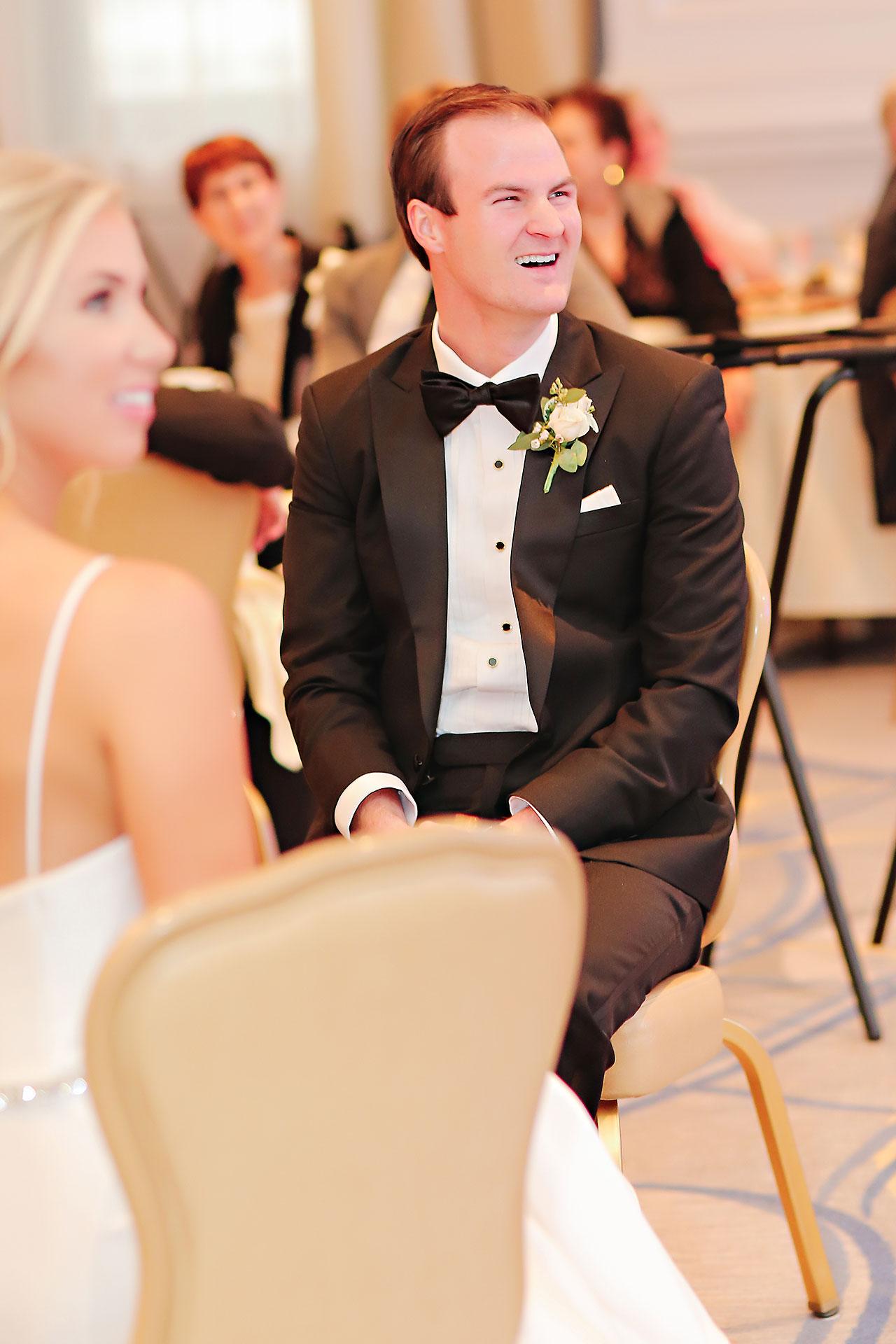 Kaitlin Garret Columbia Club Indianapolis Wedding 271