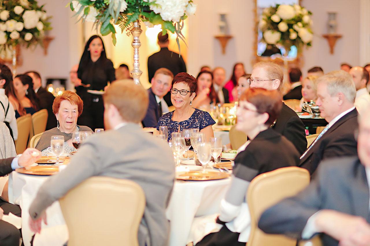 Kaitlin Garret Columbia Club Indianapolis Wedding 267