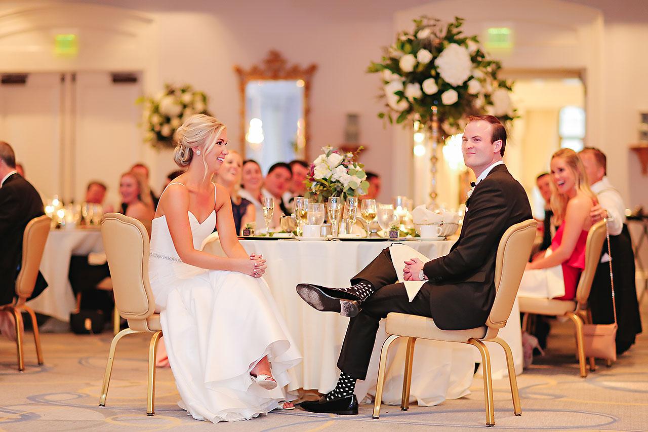 Kaitlin Garret Columbia Club Indianapolis Wedding 264