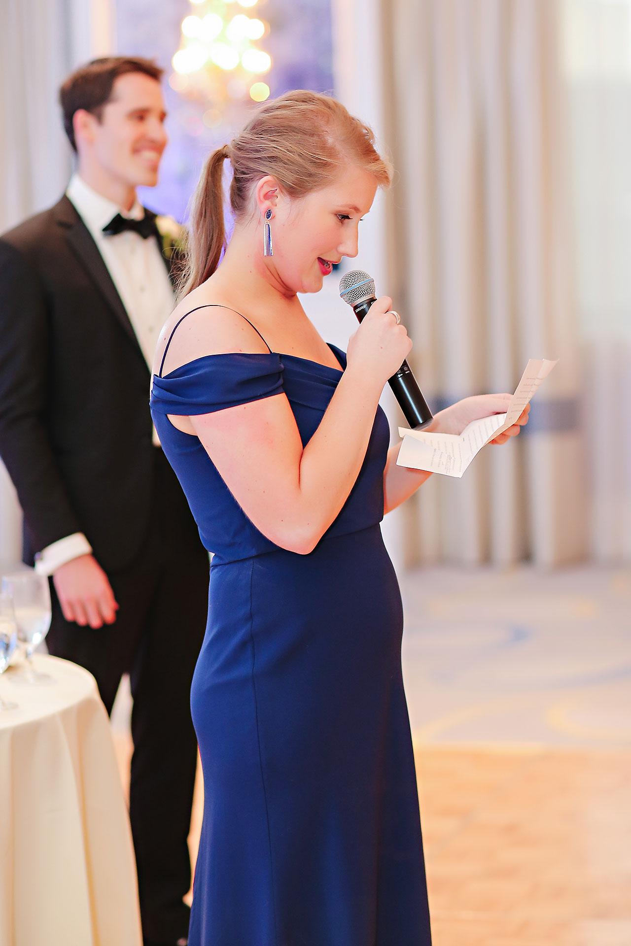 Kaitlin Garret Columbia Club Indianapolis Wedding 260