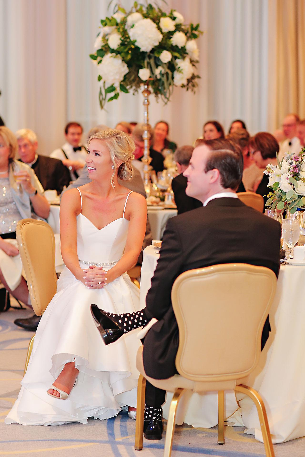 Kaitlin Garret Columbia Club Indianapolis Wedding 261
