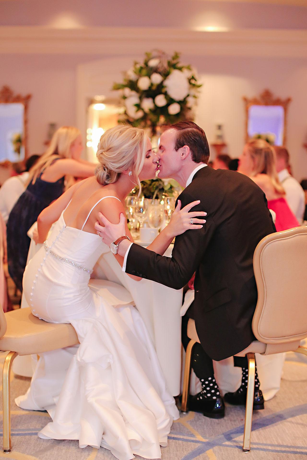 Kaitlin Garret Columbia Club Indianapolis Wedding 258