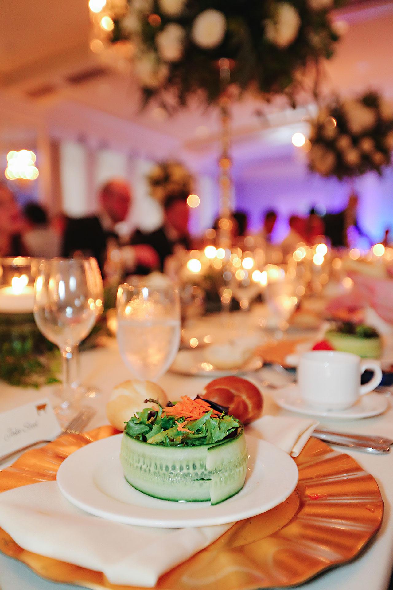 Kaitlin Garret Columbia Club Indianapolis Wedding 259