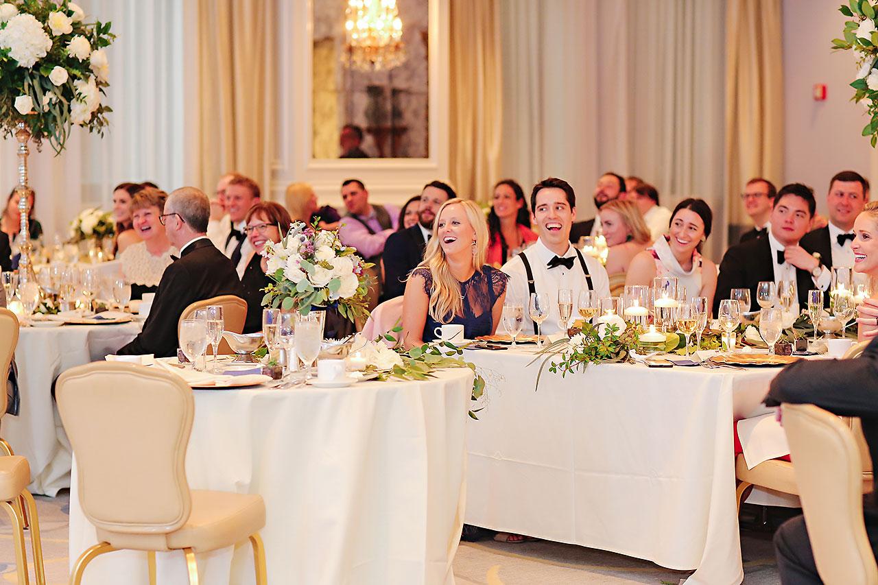 Kaitlin Garret Columbia Club Indianapolis Wedding 251
