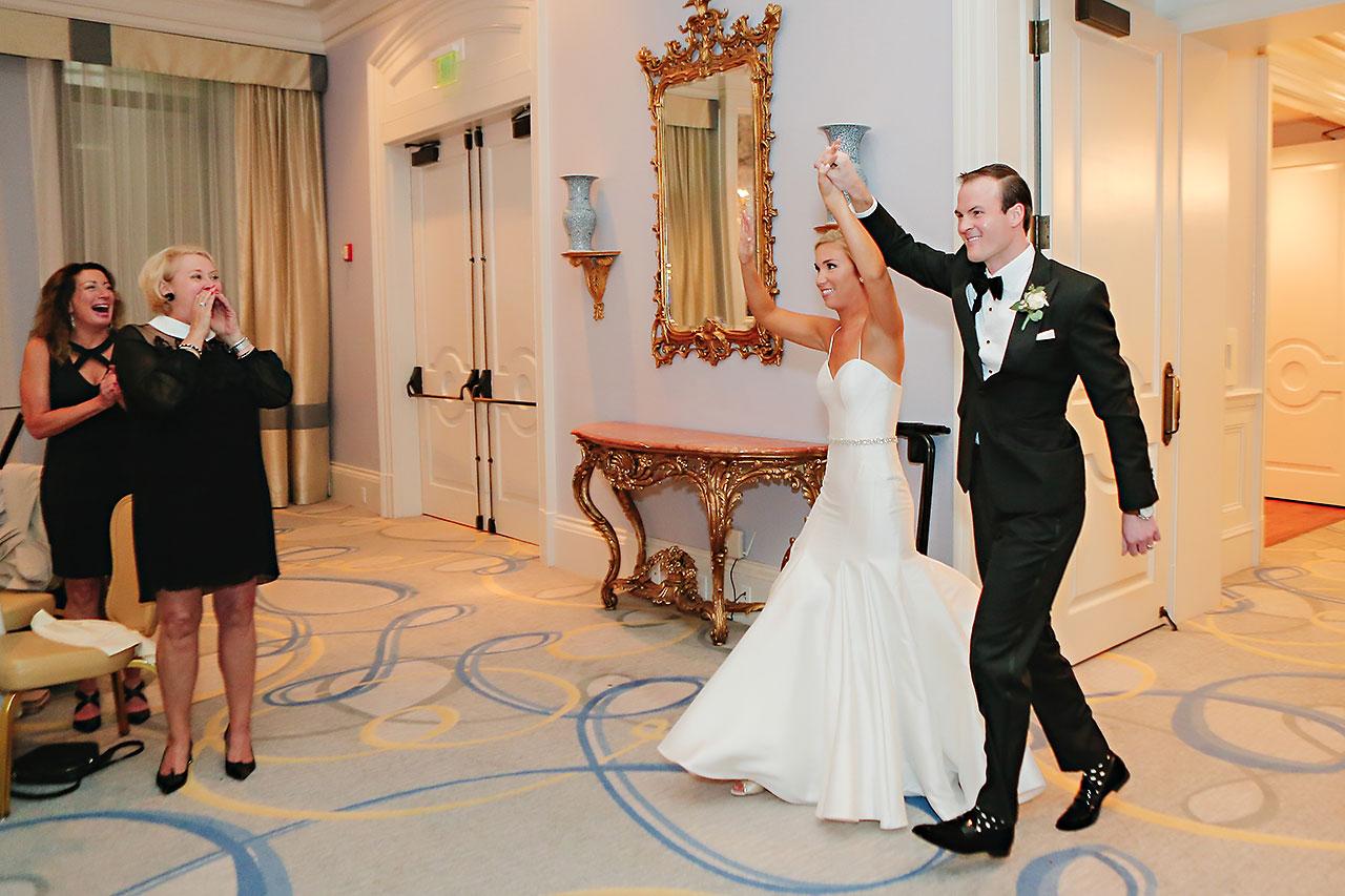 Kaitlin Garret Columbia Club Indianapolis Wedding 243