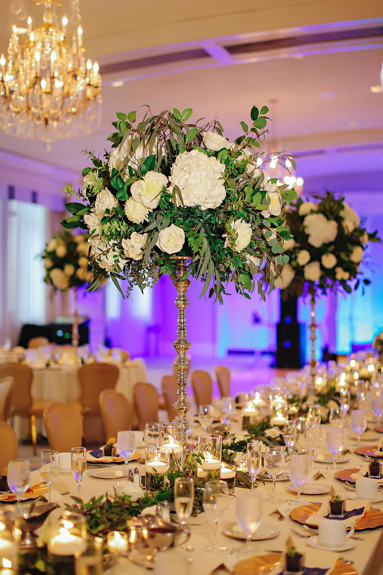 Kaitlin Garret Columbia Club Indianapolis Wedding 233
