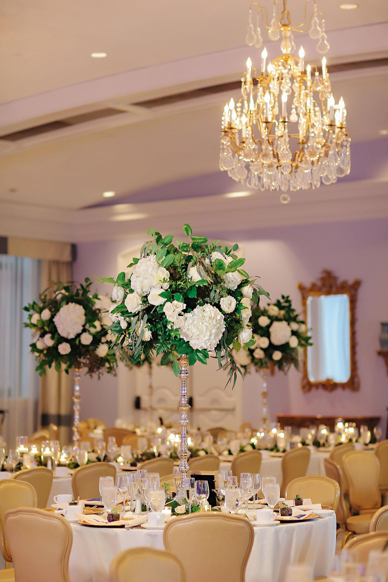 Kaitlin Garret Columbia Club Indianapolis Wedding 231