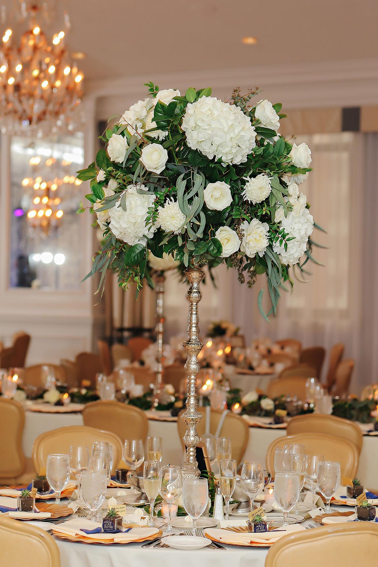 Kaitlin Garret Columbia Club Indianapolis Wedding 226