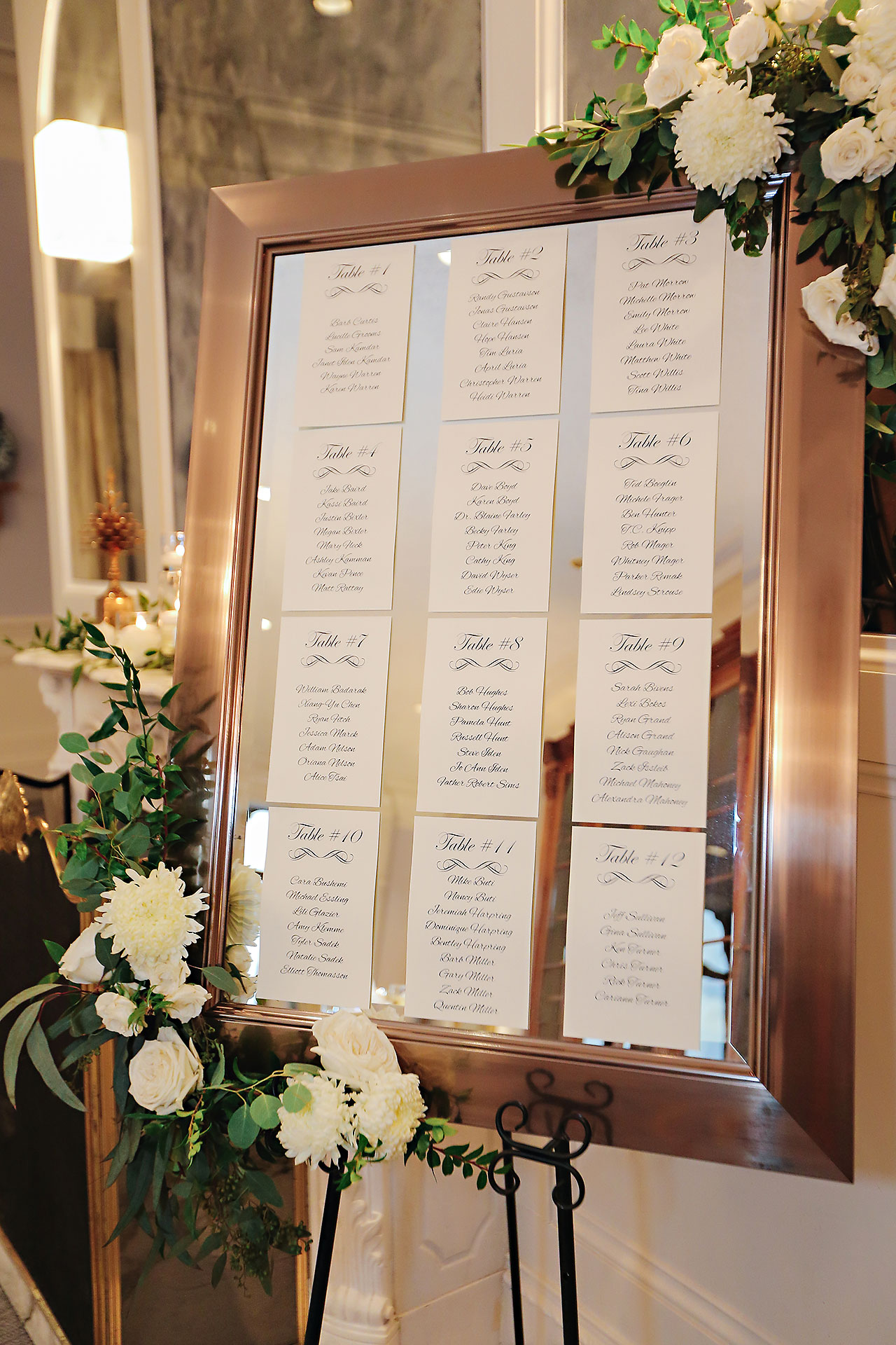 Kaitlin Garret Columbia Club Indianapolis Wedding 227