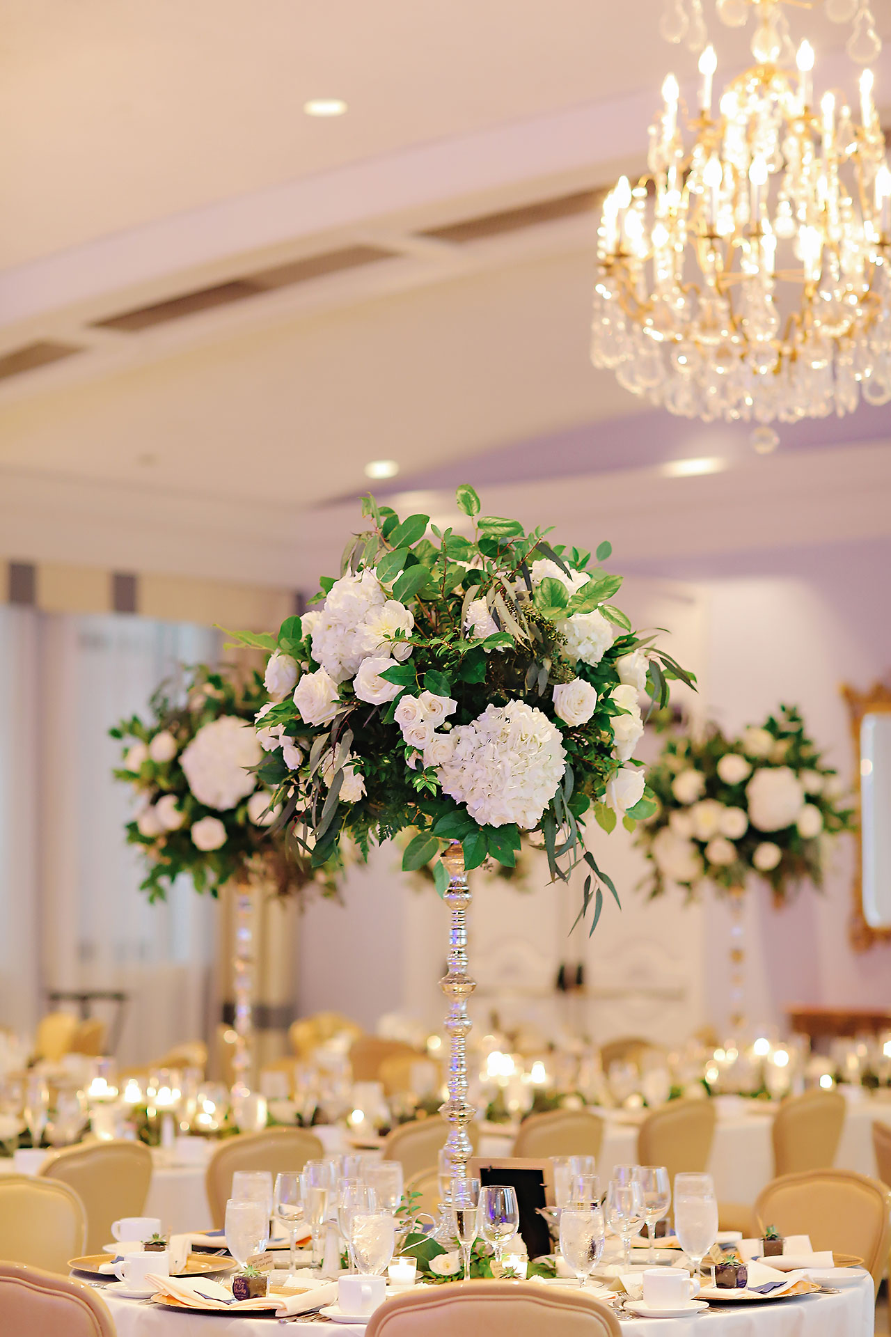 Kaitlin Garret Columbia Club Indianapolis Wedding 228