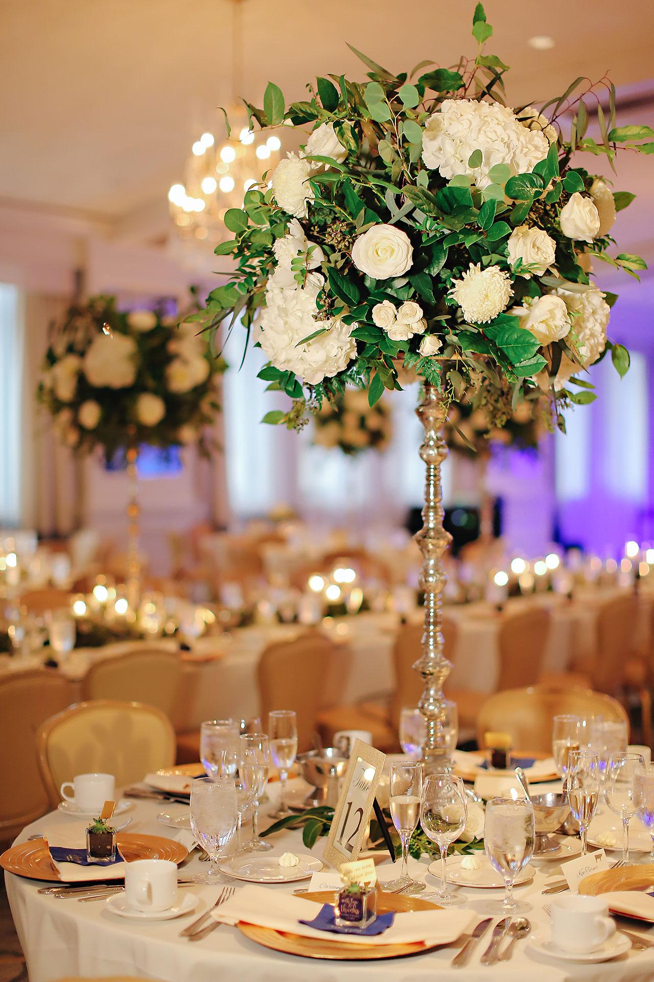 Kaitlin Garret Columbia Club Indianapolis Wedding 224