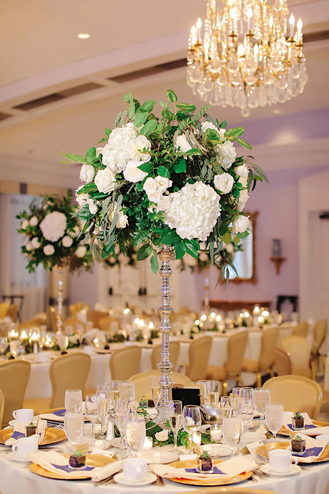 Kaitlin Garret Columbia Club Indianapolis Wedding 221