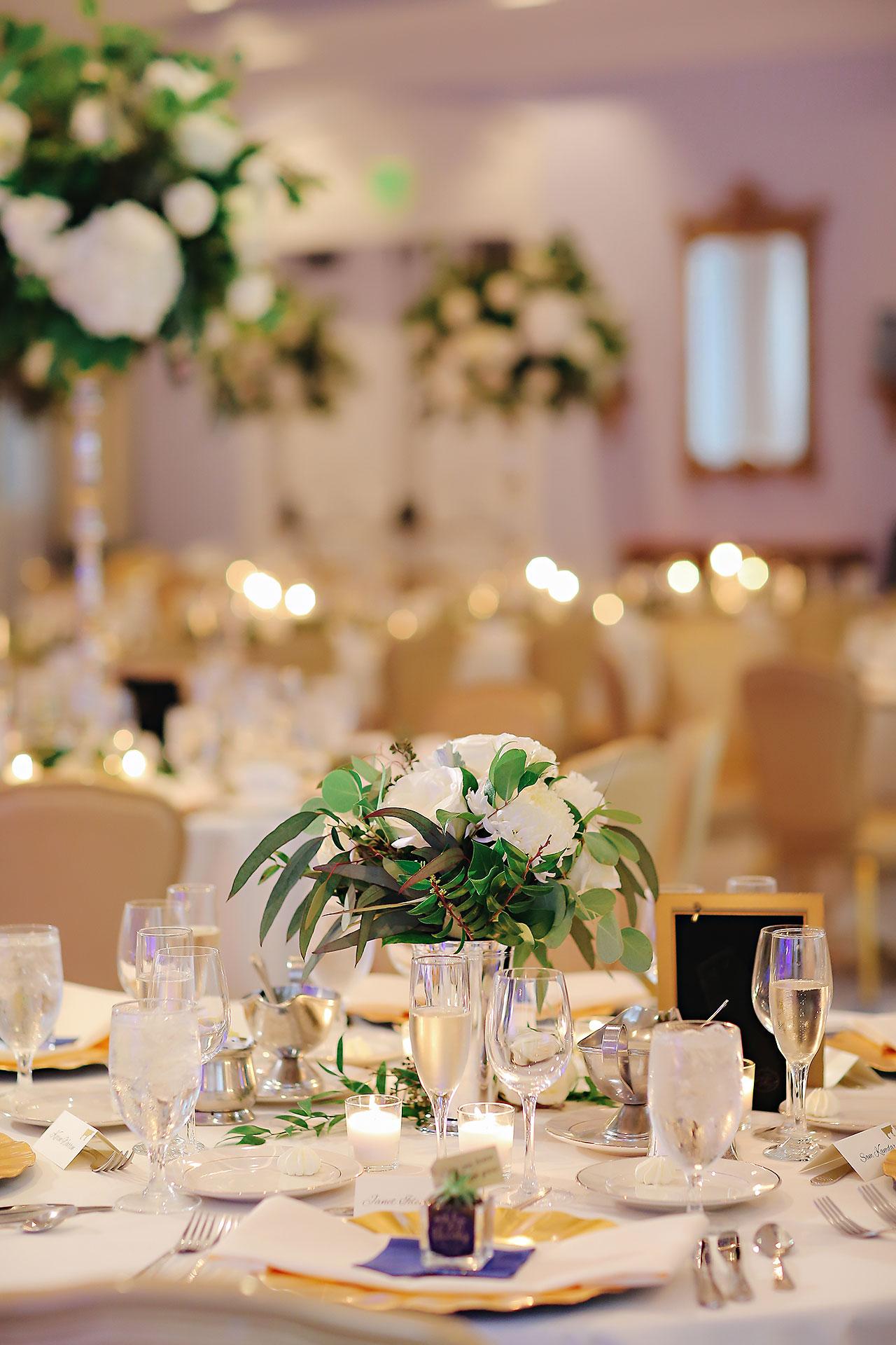 Kaitlin Garret Columbia Club Indianapolis Wedding 223