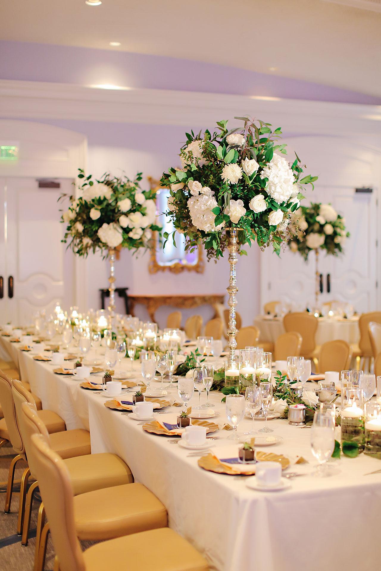 Kaitlin Garret Columbia Club Indianapolis Wedding 219
