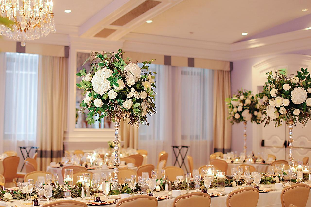 Kaitlin Garret Columbia Club Indianapolis Wedding 216