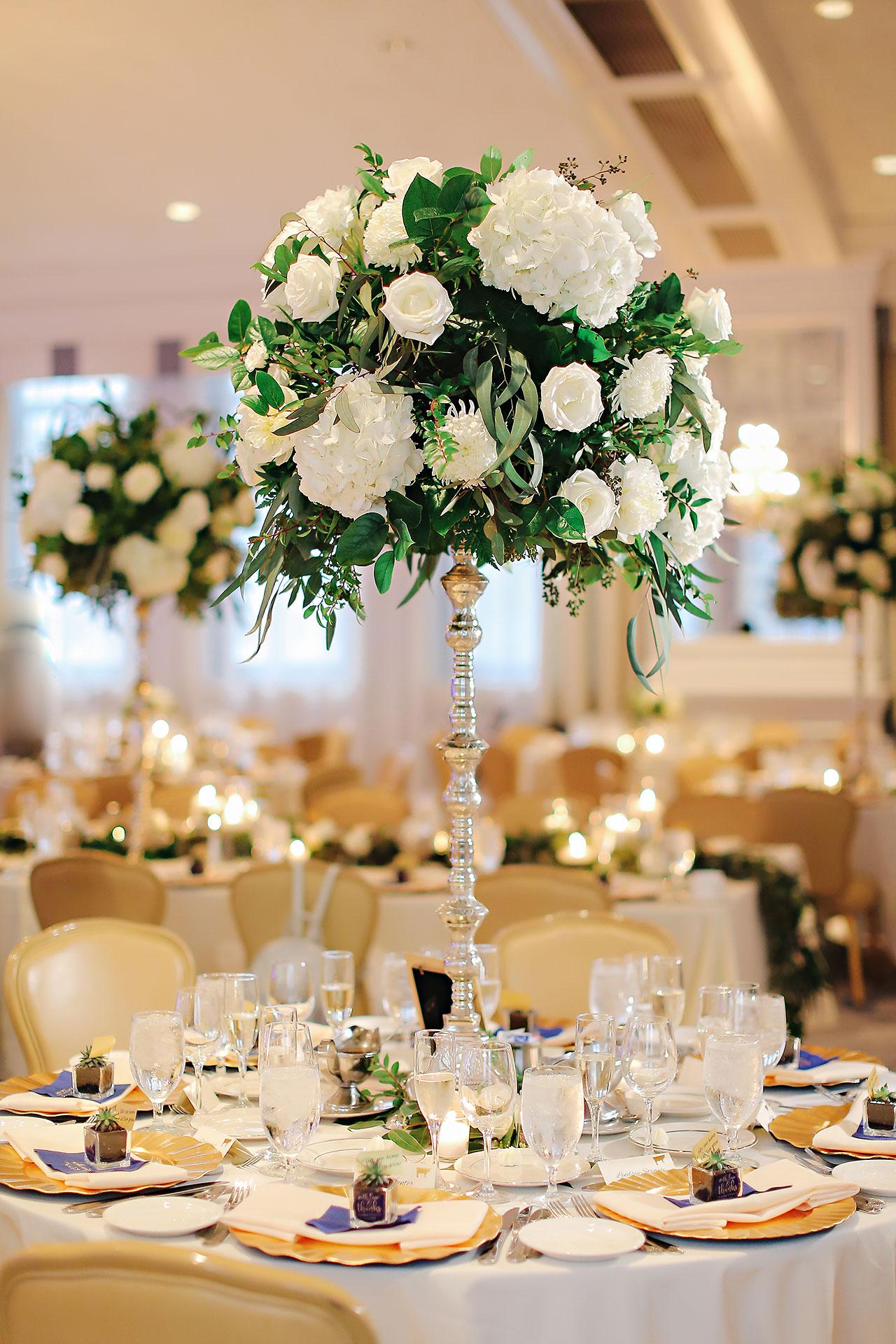 Kaitlin Garret Columbia Club Indianapolis Wedding 217