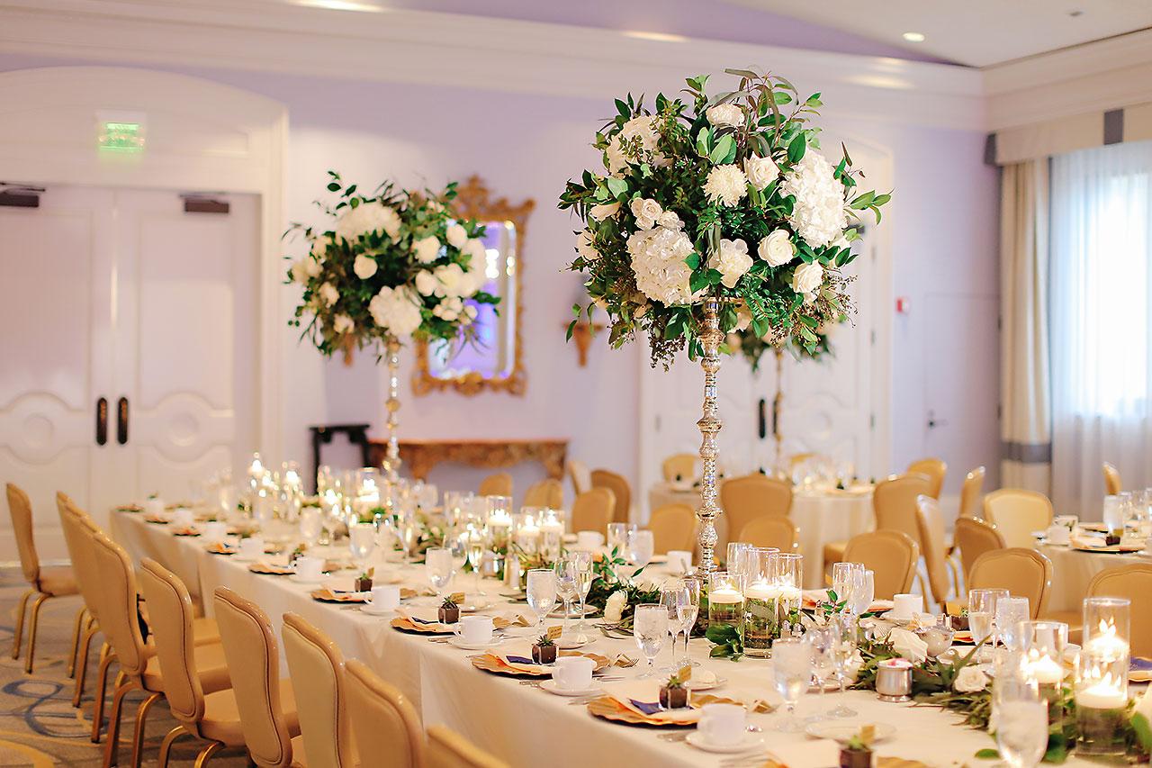 Kaitlin Garret Columbia Club Indianapolis Wedding 214