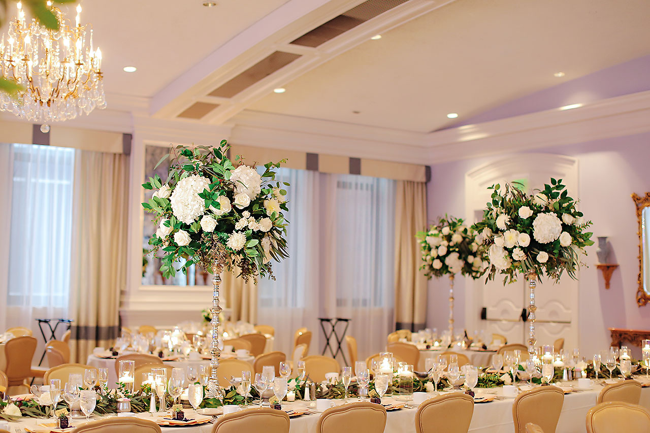 Kaitlin Garret Columbia Club Indianapolis Wedding 212