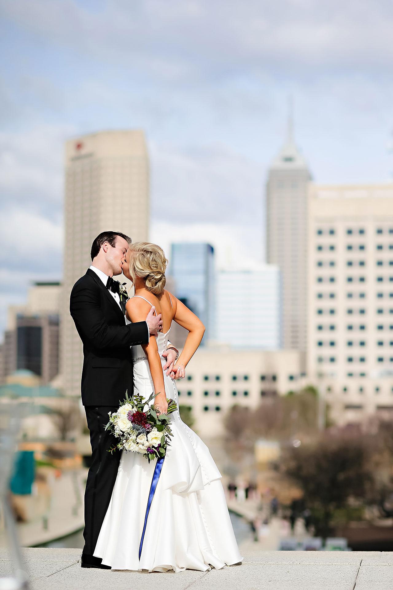 Kaitlin Garret Columbia Club Indianapolis Wedding 208