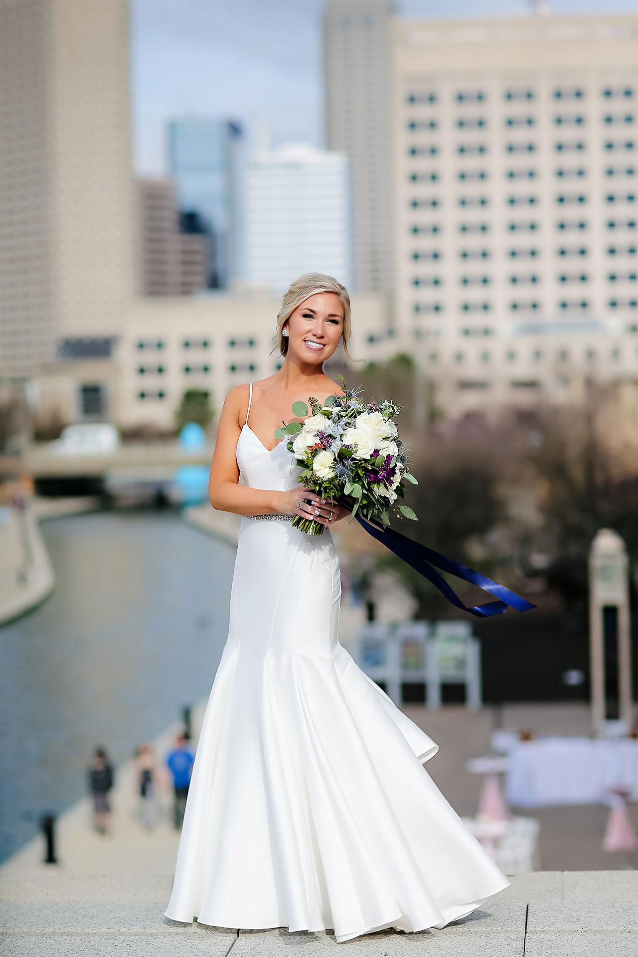 Kaitlin Garret Columbia Club Indianapolis Wedding 204