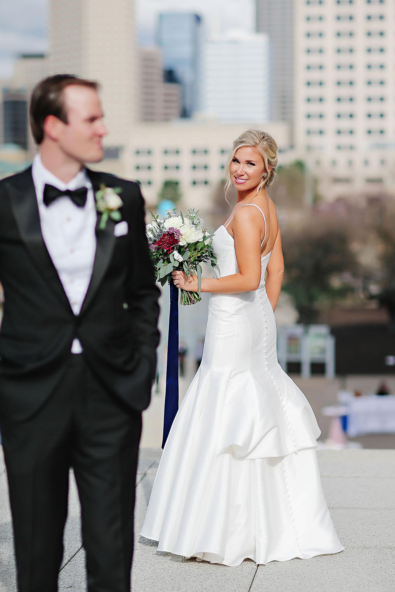Kaitlin Garret Columbia Club Indianapolis Wedding 206