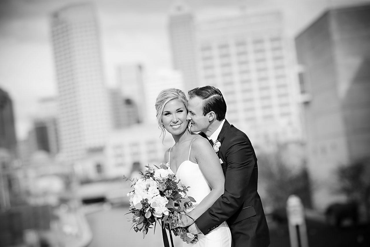 Kaitlin Garret Columbia Club Indianapolis Wedding 202