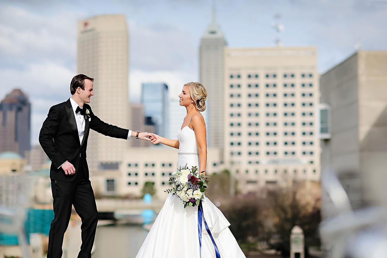Kaitlin Garret Columbia Club Indianapolis Wedding 200