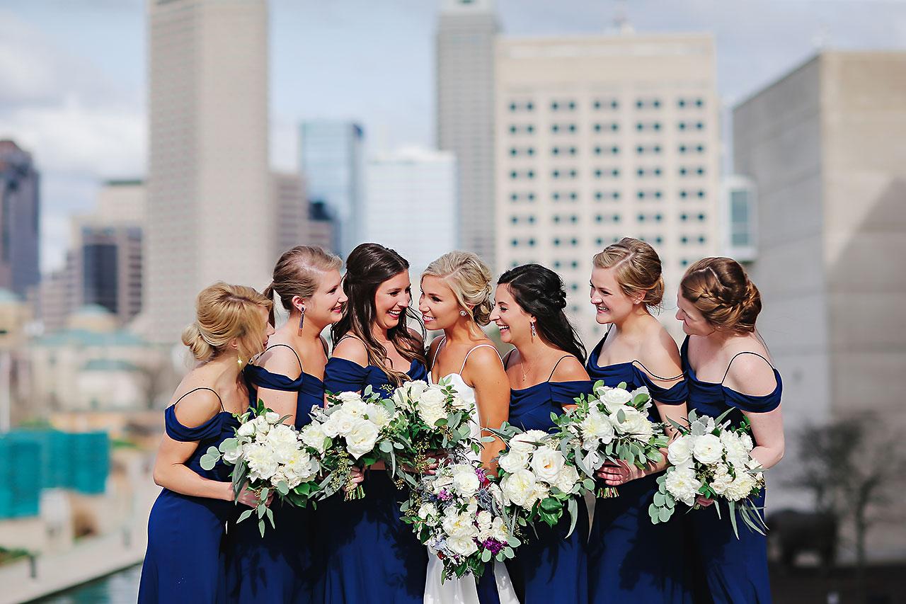 Kaitlin Garret Columbia Club Indianapolis Wedding 190