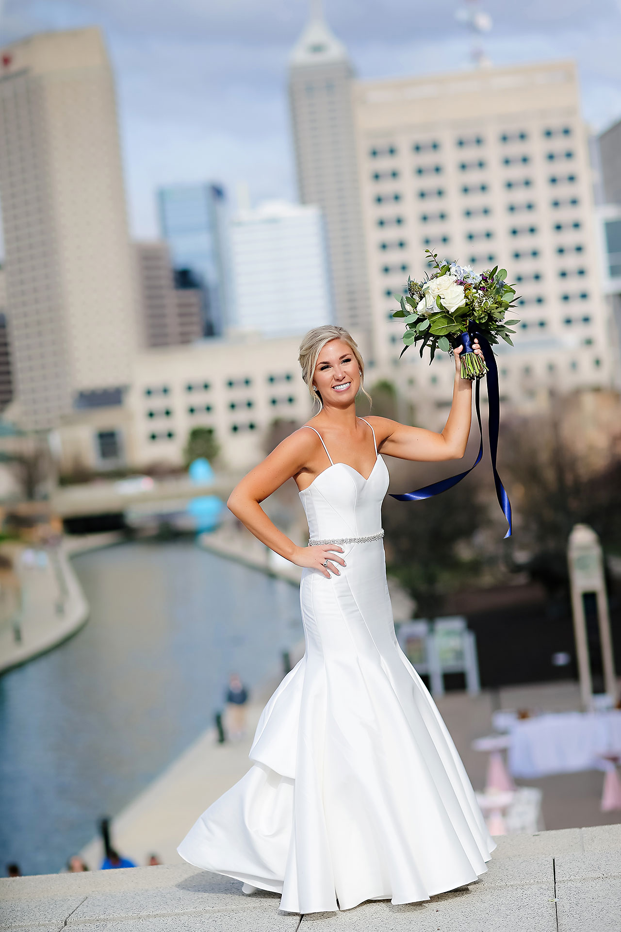 Kaitlin Garret Columbia Club Indianapolis Wedding 185