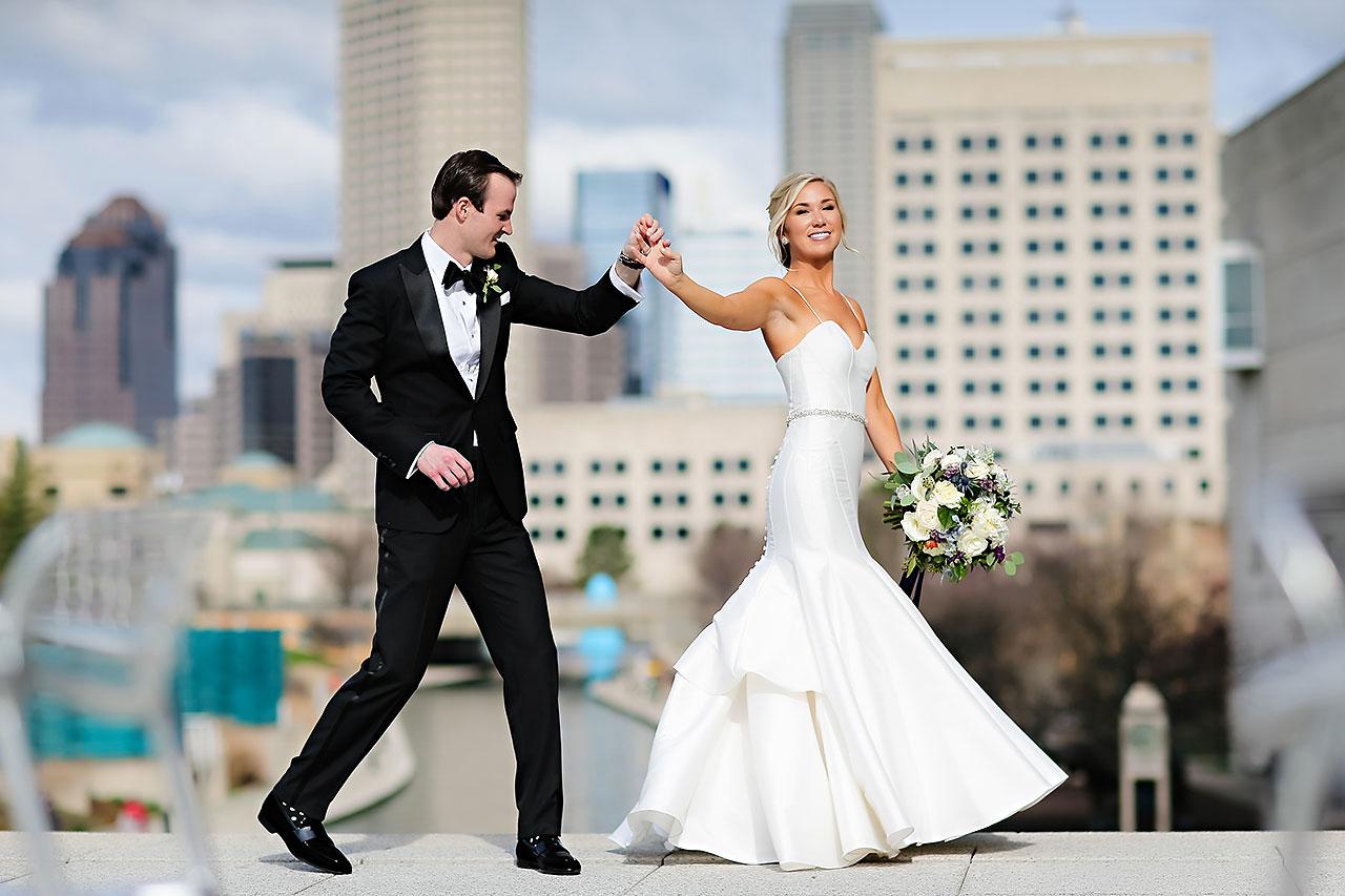 KAITLIN + GARRET'S WEDDING