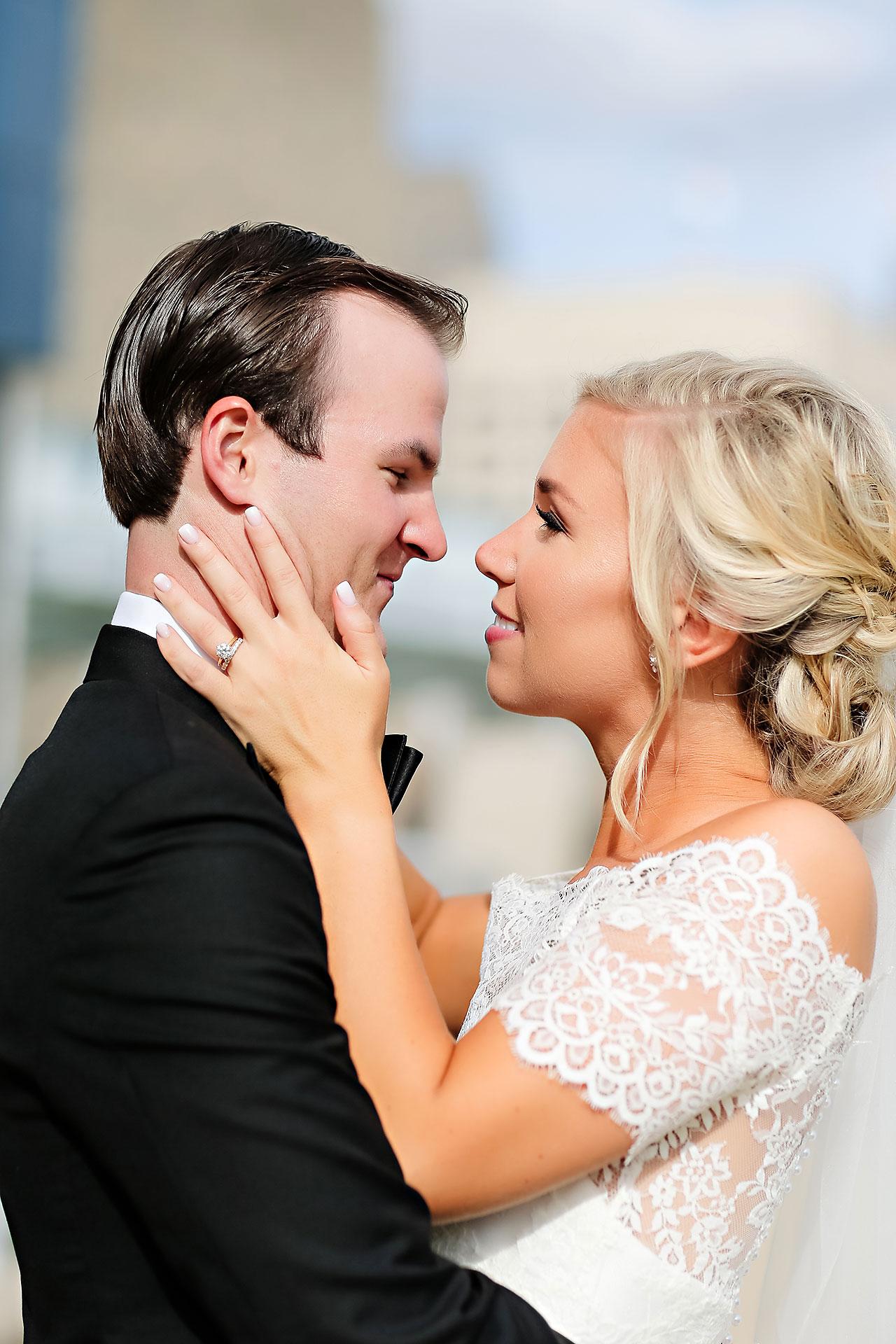 Kaitlin Garret Columbia Club Indianapolis Wedding 182