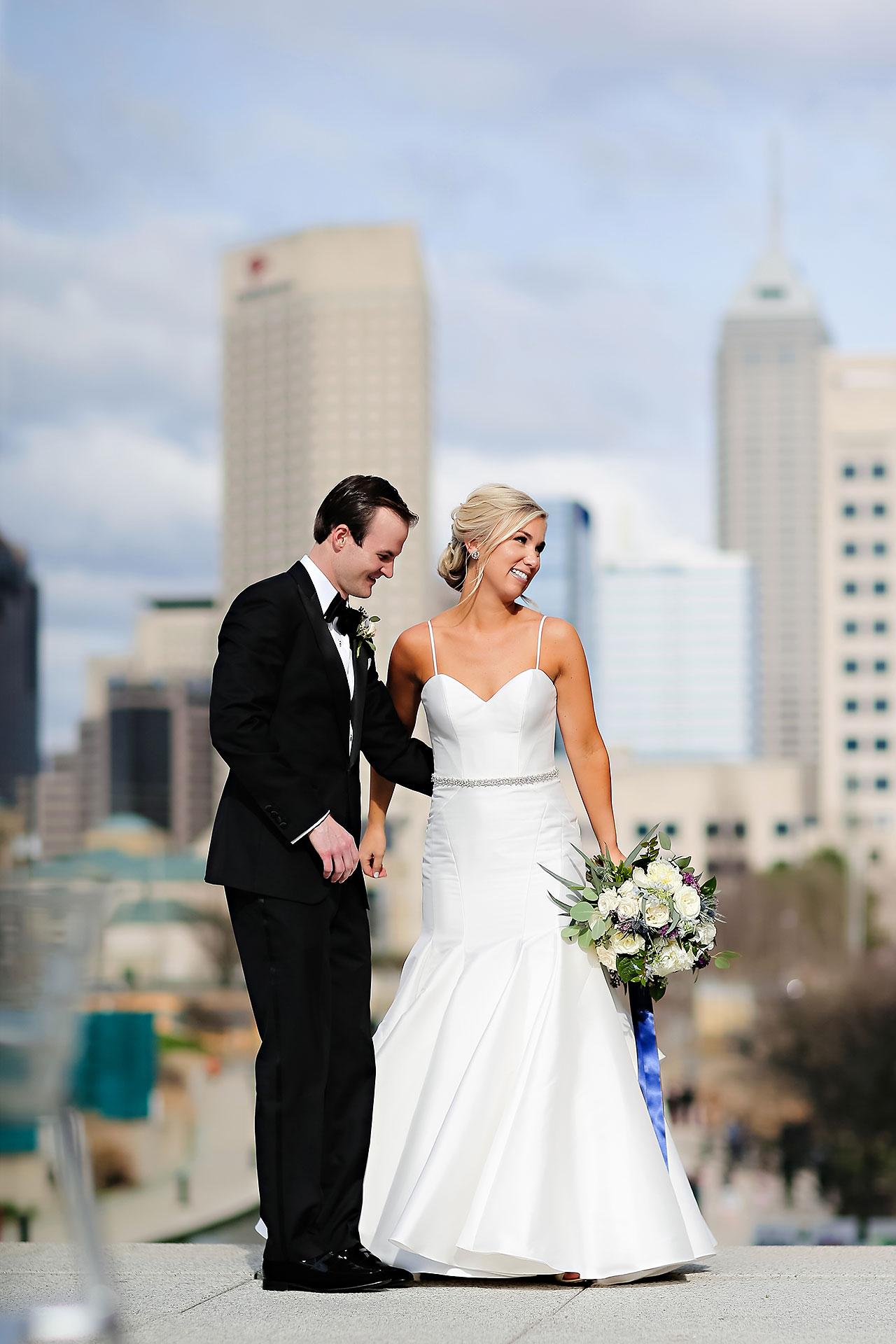 Kaitlin Garret Columbia Club Indianapolis Wedding 183