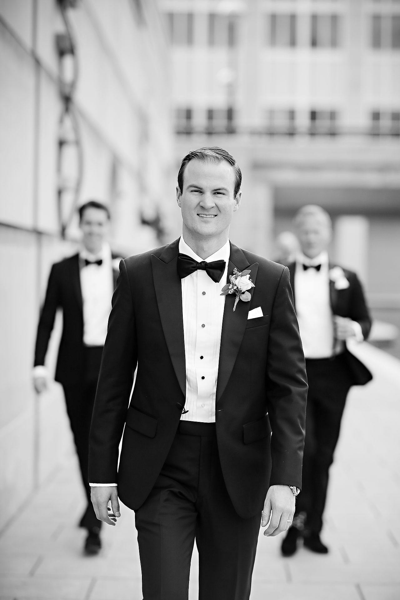 Kaitlin Garret Columbia Club Indianapolis Wedding 184