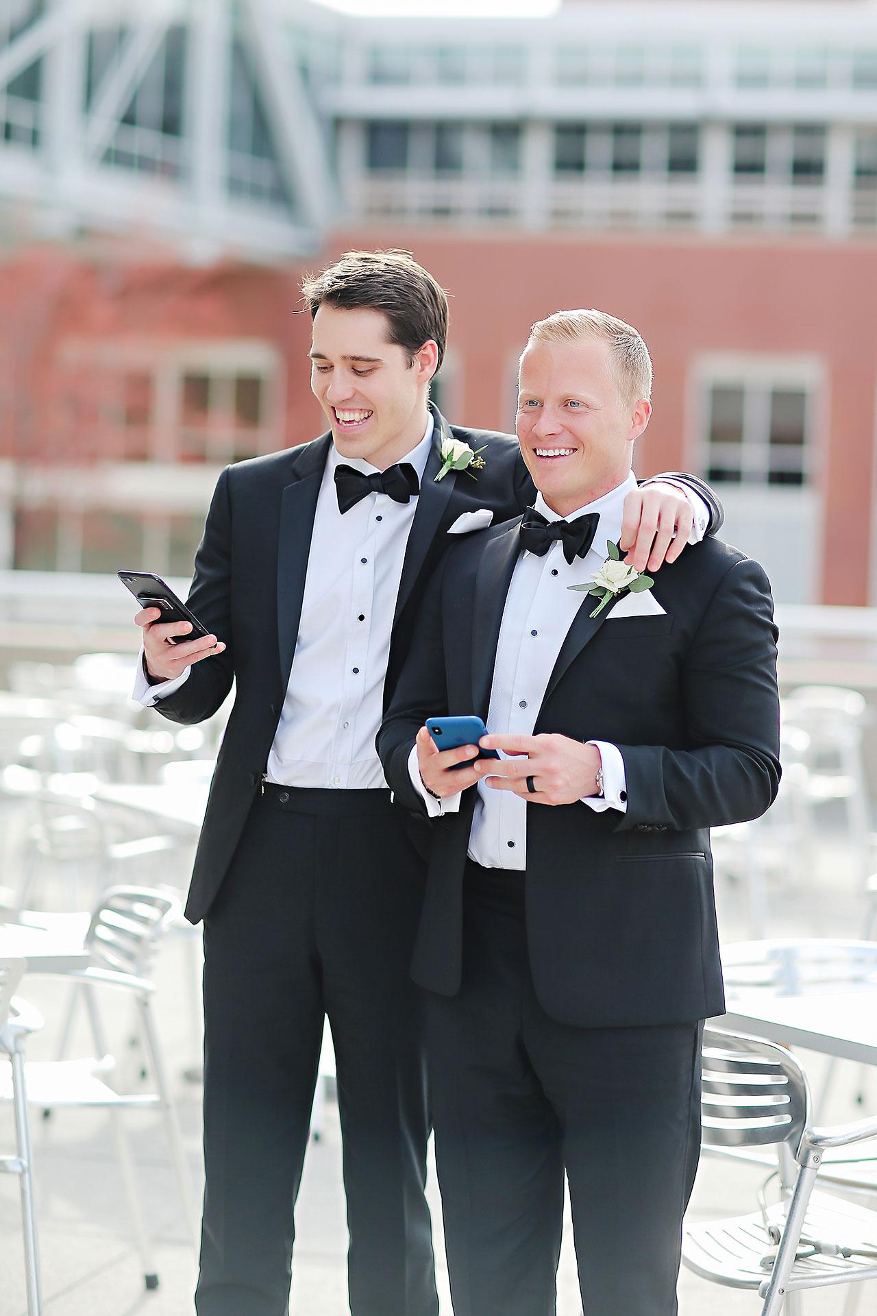 Kaitlin Garret Columbia Club Indianapolis Wedding 181