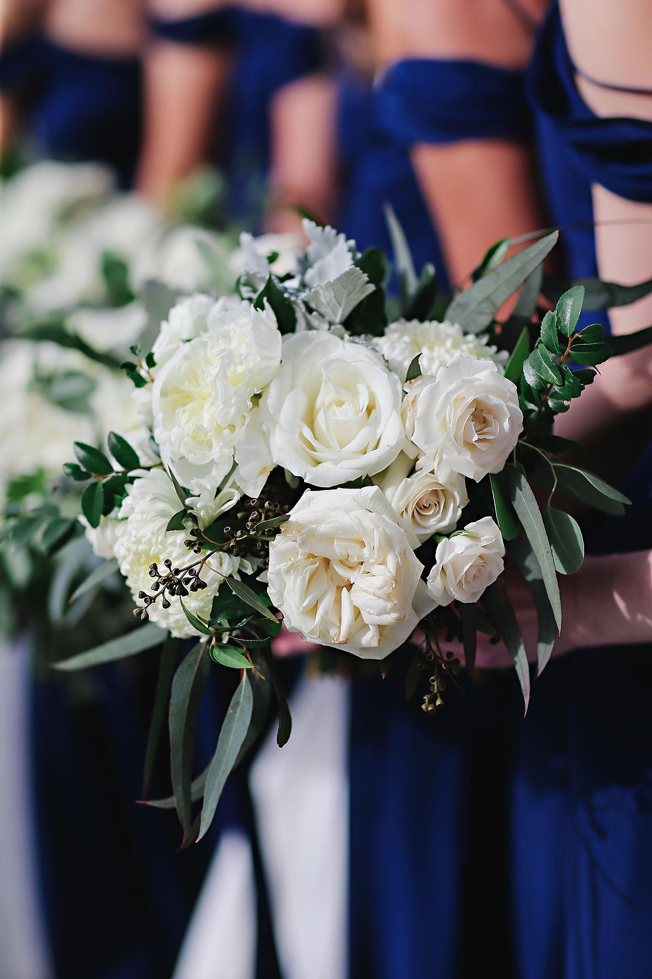 Kaitlin Garret Columbia Club Indianapolis Wedding 179