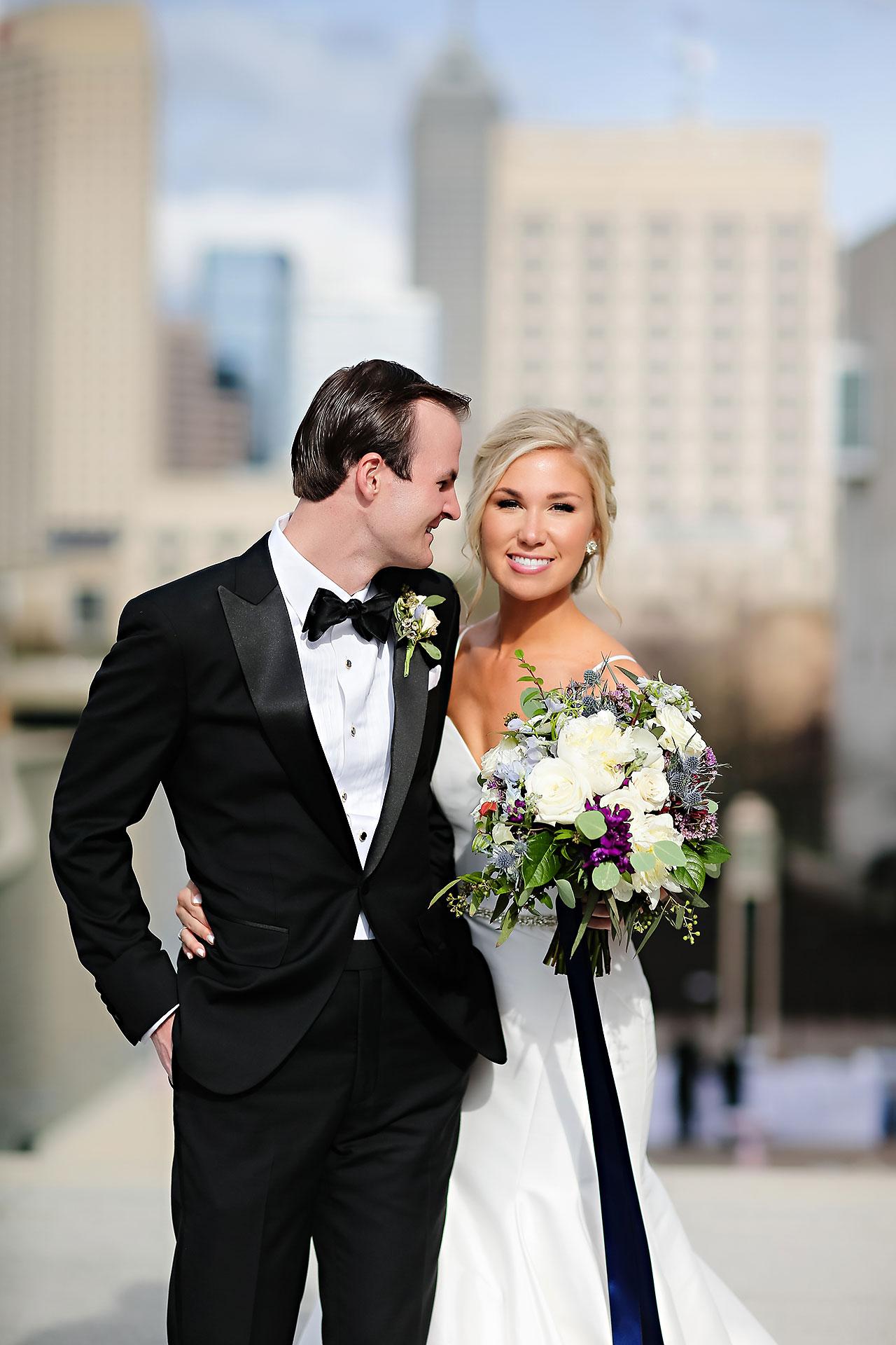 Kaitlin Garret Columbia Club Indianapolis Wedding 177